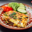 "Tasty life of ""Salut"": Bulgarian moussaka"